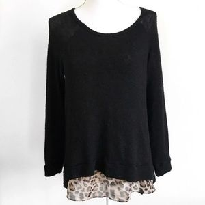 Women's Knit Top Small